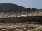 la dune à Bébert