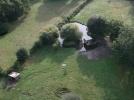 mes cabanes au Bois Marqué