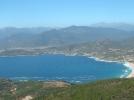 3.1 Col San Bastiano et baie Liscia
