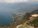 Guatemala lac Atitlan